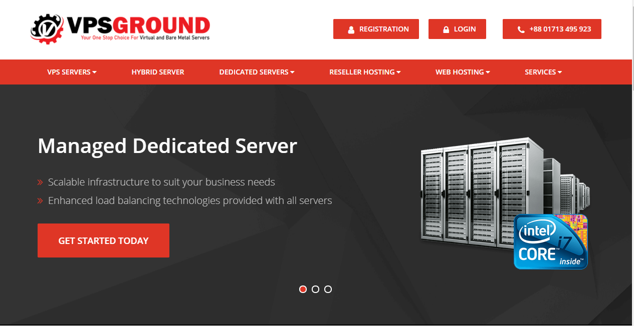 VPSGround.Com banner