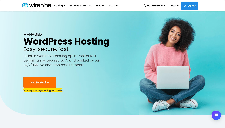 WireNine.com banner