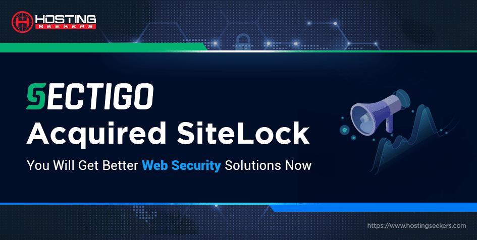 sectigo acquired sitelock
