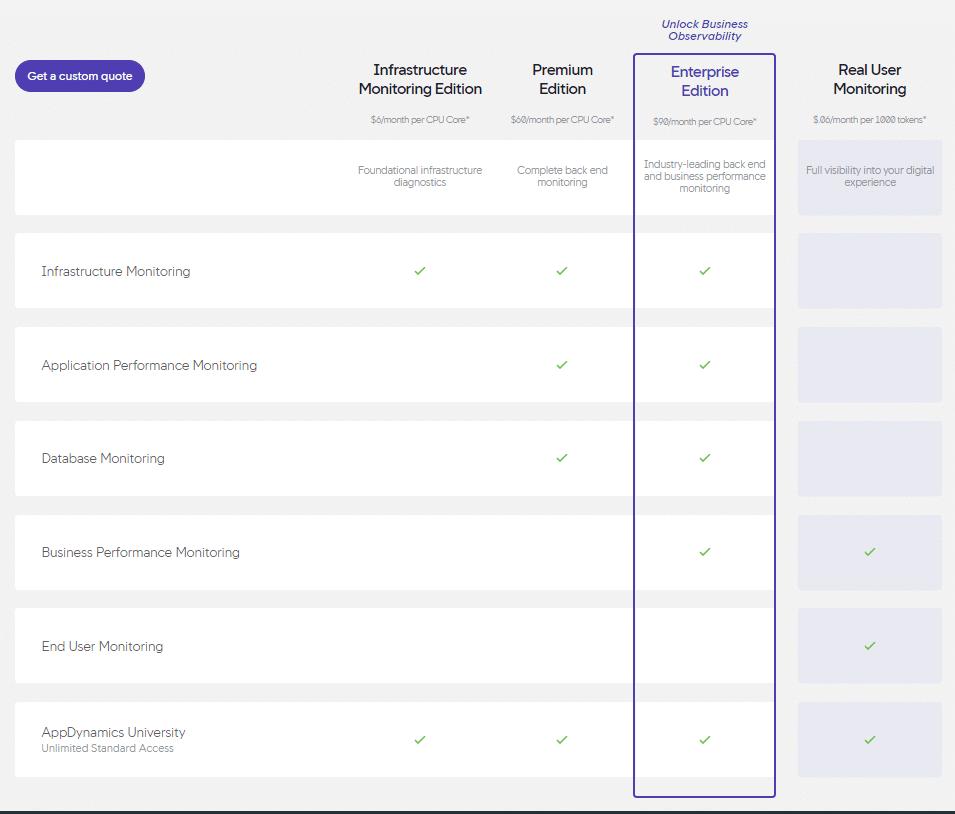 website uptime monitoring